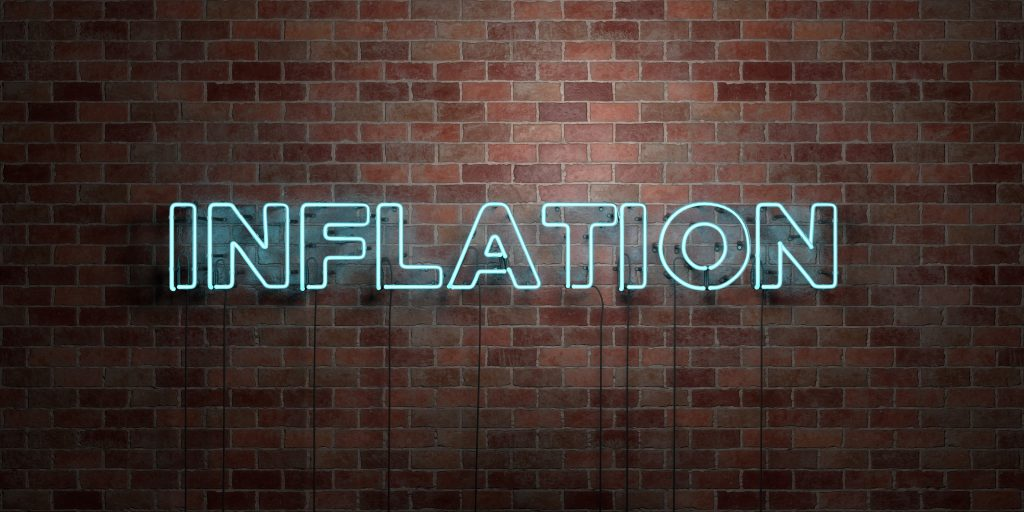 Australian Inflation Numbers Q1 2019