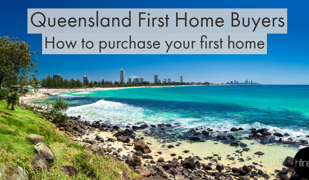 Purchasing a property in Queensland, Australia. Webinar